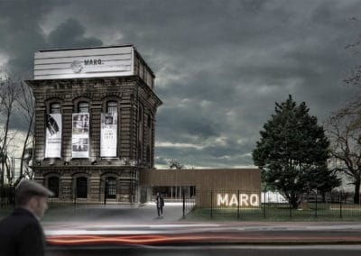 MARQ museum